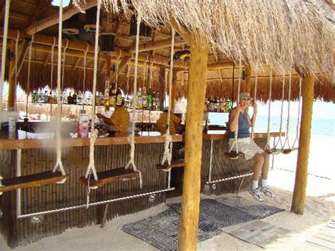 swing bar link himitsu restaurant cook picture of dreams riviera cancun