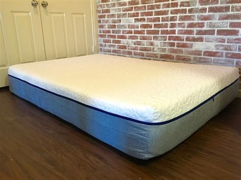 Mattress Trial Period by Novosbed Mattress Review Trial Period And