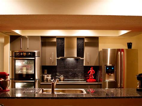 galley kitchen designs with island galley kitchen designs hgtv