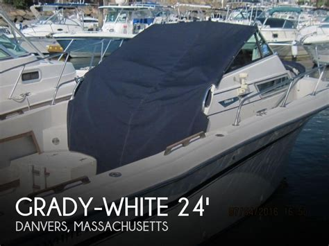 used grady white boats in florida grady white 1988 used boat for sale in sarasota florida