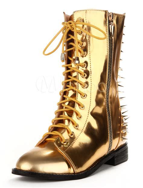 gold shoes combat boots shop for gold shoes combat boots