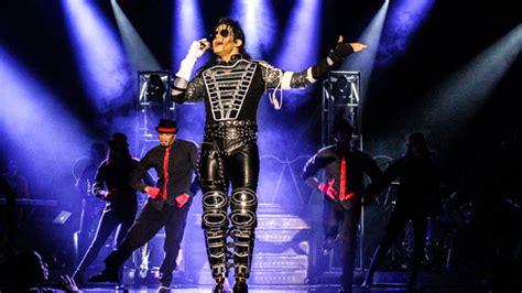 michael jackson tribute concert destination toledo