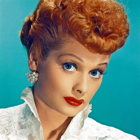 fun facts about lucille ball lucille ball television actress actress comedian