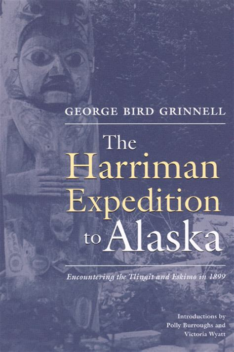 across the shaman s river muir the tlingit stronghold and the opening of the books harriman expedition to alaska encountering the tlingit