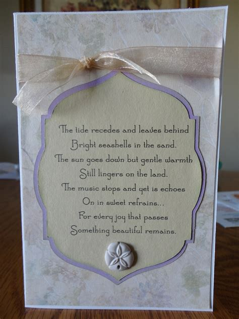 Handmade Sympathy Cards Verses - 74 best quotes sympathy images on quote grief