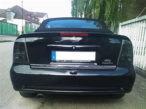 Auto Ummelden G Ttingen Kosten by Reflektoren Beim Auto Opel Astra G Coupe Tuning Coup