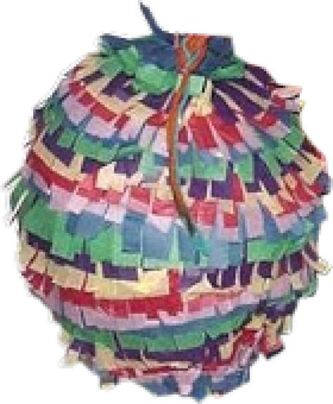 How To Make A Pinata With Tissue Paper - 25 best ideas about paper mache pinata on