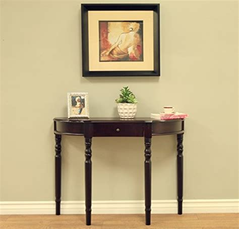 half moon tables living room furniture sofa console tables entryway half moon bedroom living room