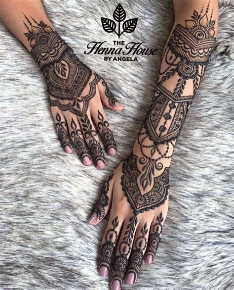 hennatattoo tattoo white ink tattoos on dark skin