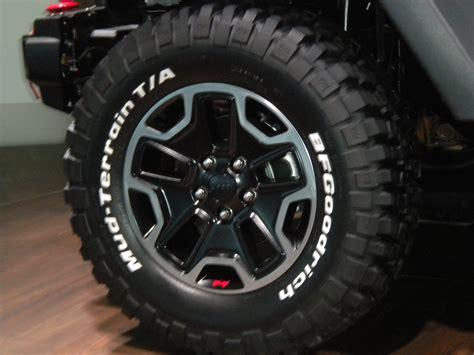 Jeep Rubicon Black Rims File Jeep Wrangler Rubicon 10th Anniversary Edition Wheels Jpg