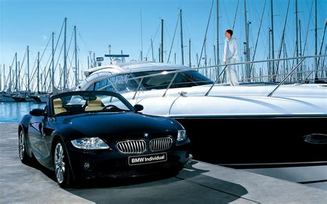 black yacht wallpaper free download hq z4 cabriolet black yacht bmw wallpaper