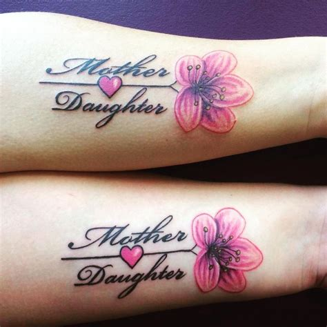 mother daughter rose tattoos 34 best tattoos images on