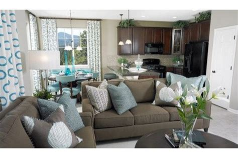 taupe sectional sofa decorating ideas taupe color sof 225 with sky blue accents decor offices