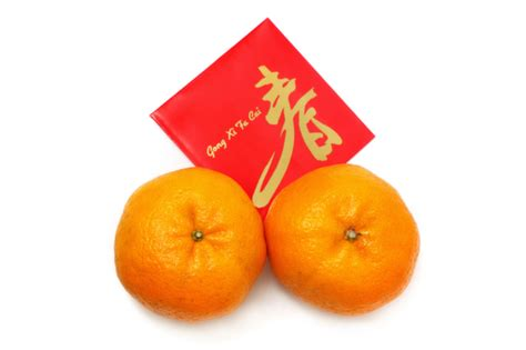 exchange of oranges new year yusheng idioms and more new year favourites