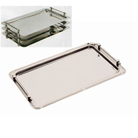 stainless steel buffet trays stacking buffet tray stainless steel rp001 other containers baking food containers by cel
