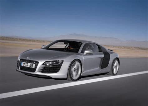 Audi R8, Dünya ?n?n en Performansl? en Güzel Otomobili ? TurboFSI