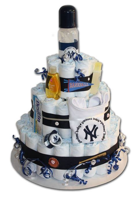 baby shower cake nyc 1000 images about yankees baby shower on