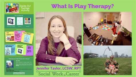 what is therapy play therapy healing through play socialwork career