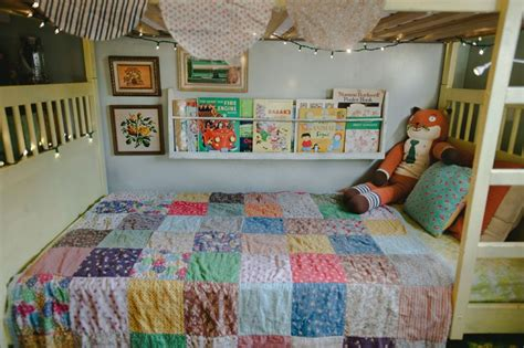 Little Girls Bedroom Ideas at home with kristin rogers a beautiful mess