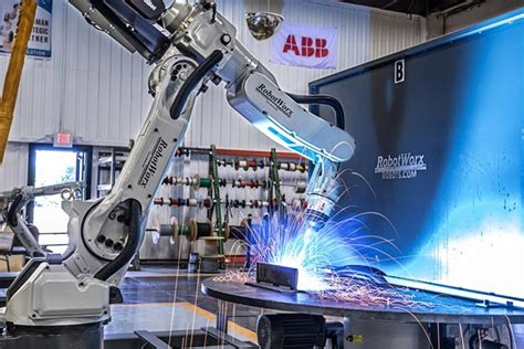 real and industrial robots 0615935583 more proof that technological unemployment is real and it s happening right now market mad house