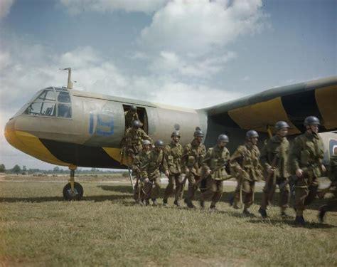 us army ww2 glider training airspeed as 51 horsa mk i british wwii assault glider