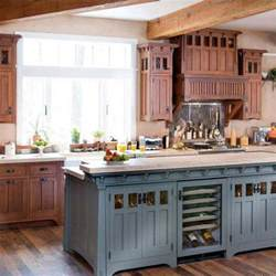top 15 home decor mission style kitchen cabinets ward