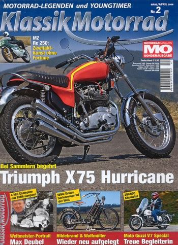 Classic Motorrad Shop by Motorradzeitungen Testberichte Gebrauchte