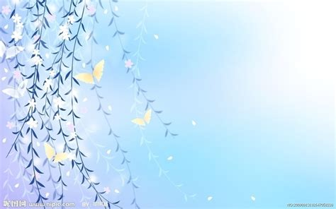 wallpaper motif bintang 清新淡雅的背景素材设计图 背景底纹 底纹边框 设计图库 昵图网nipic com