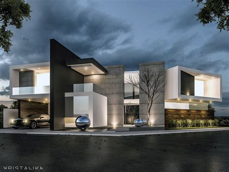 contemporary house designs houses and facades on modern