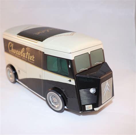 Boite De Rangement Pour Camion 2231 by Boite Camion Chocolatier