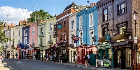 bookstore hill buy the flat above the travel bookshop from notting hill