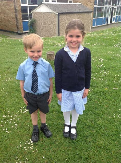uniform engayne primary