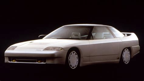 mazda car old old concept cars mazda mx 03