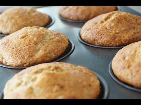 Banana Muffin Pisang resep banana muffin muffin pisang