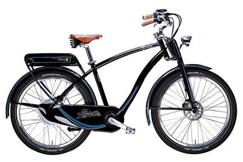Elektro Motorrad Retro by Retro Pedelec Styriette Gewinnt Design Preis Bei