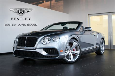 chrome bentley convertible 2016 bentley continental gt v8 s convertible gtc v8 s