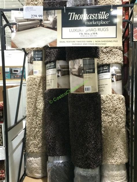 thomasville rug costco thomasville luxury shag rug rugs ideas