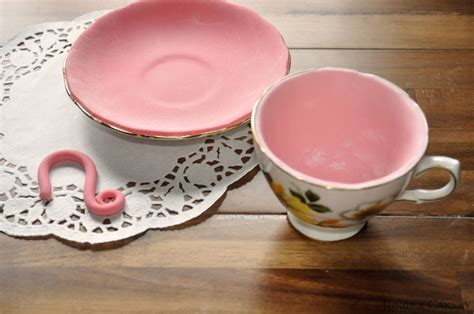 How To Make Paper Tea Cups - 16 best photos of make paper tea cups paper tea cup