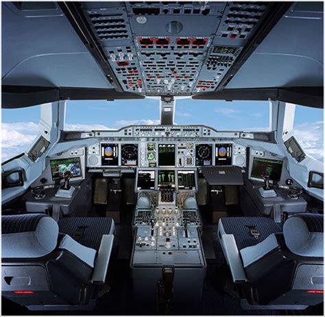 cabina airbus a380 191 es el airbus a380 demasiado silencioso microsiervos