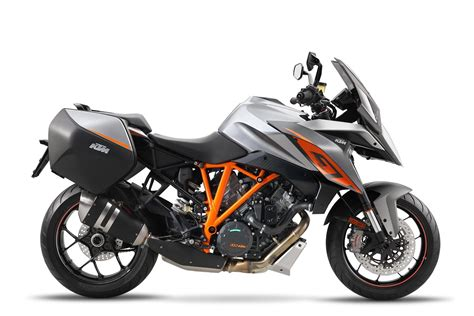 Ktm The Duke 2016 Ktm 1290 Duke Gt Sport Tourer