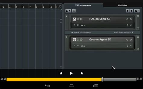 cubase 5 apk moving forward with cubase 8 android apps on play