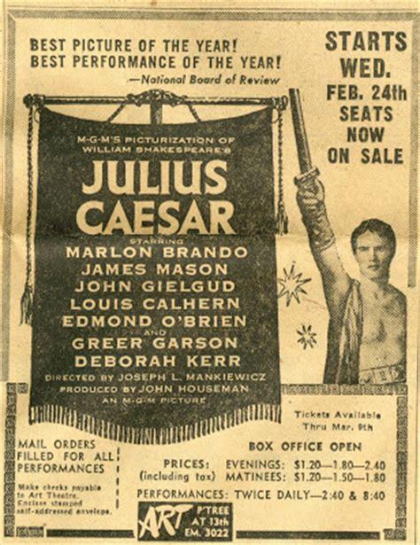 julius caesar book report held newspaper ads julius caesar