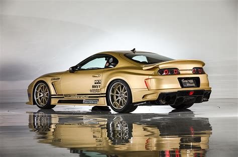is toyota top secret s 943ps toyota supra v12 is looking for a new home