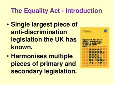 section 6 of the equality act 2010 related keywords suggestions for equality bill