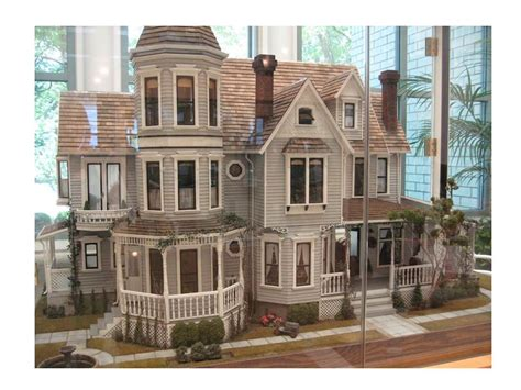 pictures of doll house a two story toy story the lives of dollhouses high