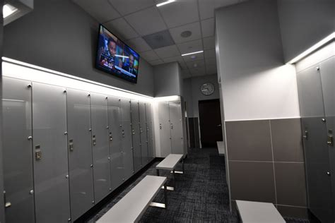 cowboys locker room cowboys fit with the team