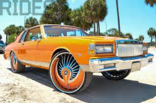 Donk Chevrolet Whips By Wade Collab With Rides Magazine High Line Auto
