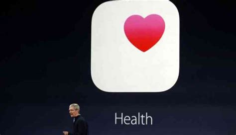 apple health apple s healthcare programme to target 1 million women by