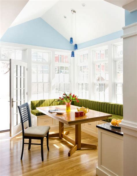 stylish kitchen nook design ideas 13 cozy comfortable and delightful breakfast nooks for