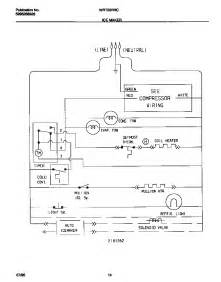 whirlpool refrigerator schematic diagram whirlpool get free image about wiring diagram